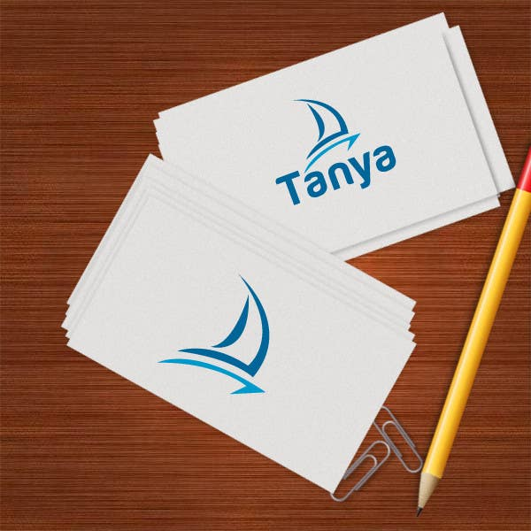 #193 for Logo for sailing team by kyle23