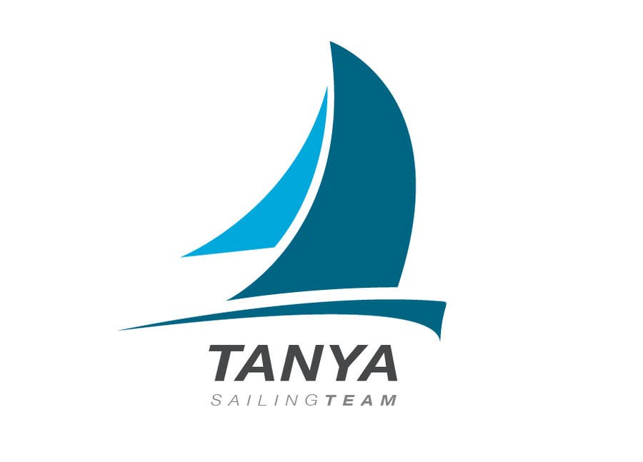 entry 172 by juanpa11 for logo for sailing team freelancer