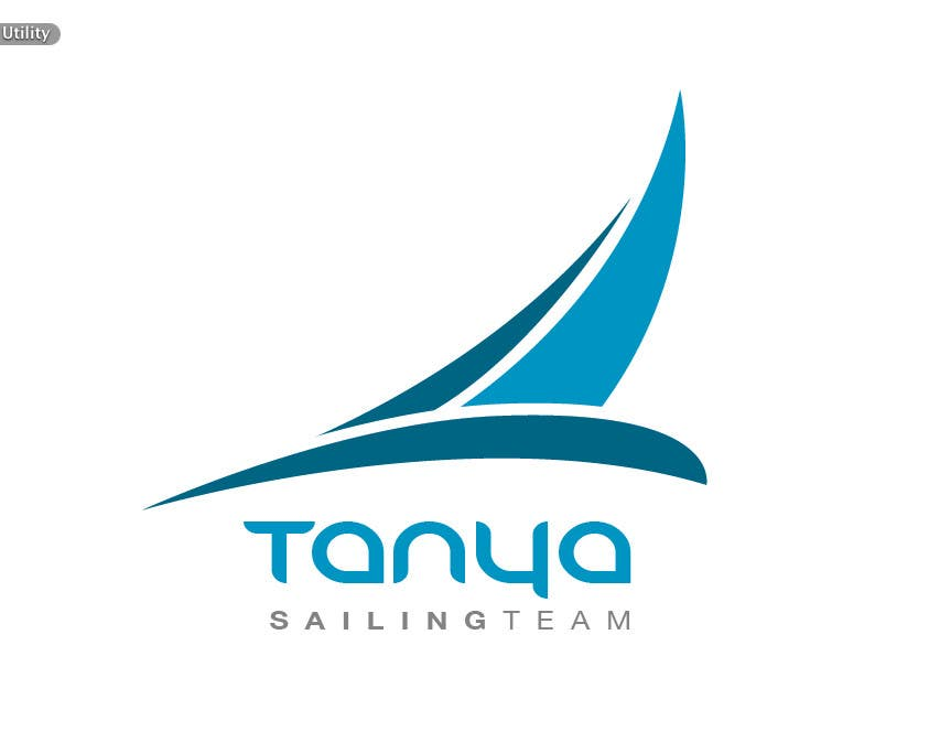 #317 for Logo for sailing team by juanpa11