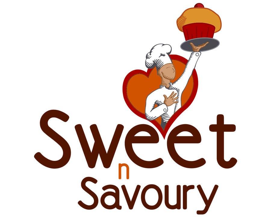 Konkurrenceindlæg #43 for Design a Logo for an online bakery