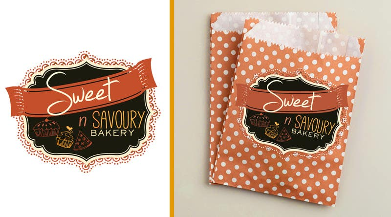 Bài tham dự cuộc thi #                                        37                                      cho                                         Design a Logo for an online bakery