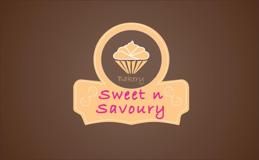 Konkurrenceindlæg #32 for Design a Logo for an online bakery