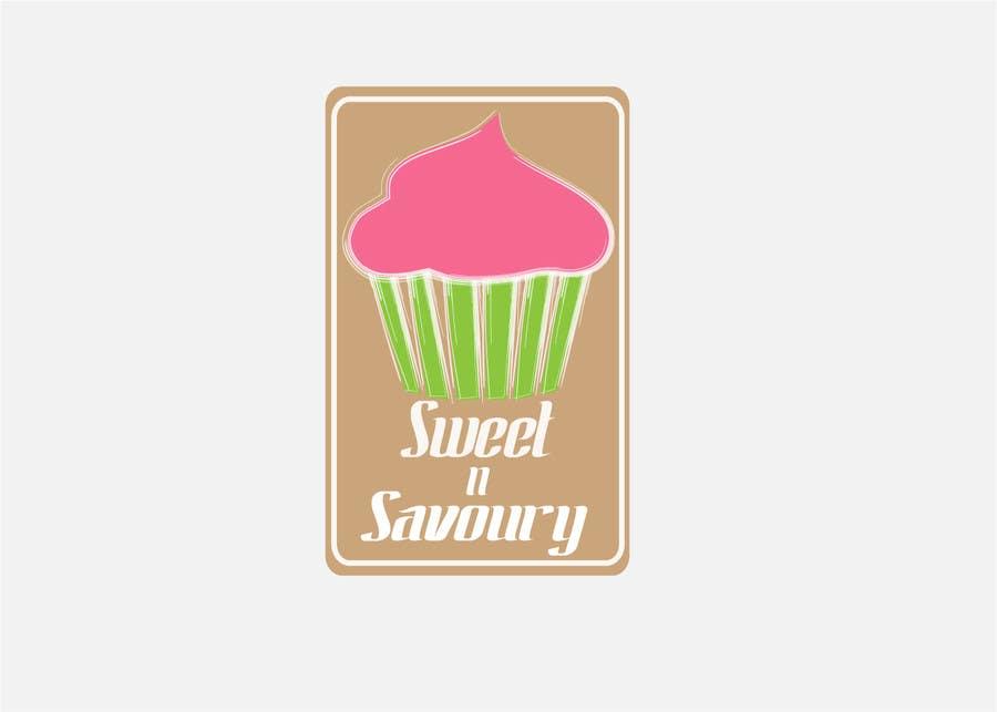 Bài tham dự cuộc thi #                                        53                                      cho                                         Design a Logo for an online bakery
