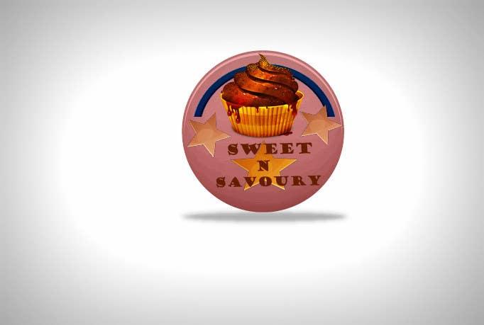 Bài tham dự cuộc thi #                                        54                                      cho                                         Design a Logo for an online bakery