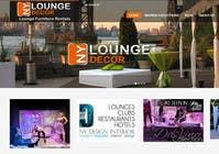 Design a Logo for Lounge Site için Graphic Design32 No.lu Yarışma Girdisi