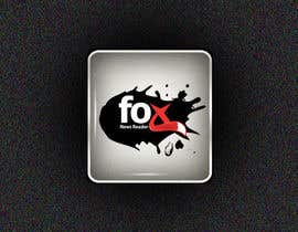 #53 para Design a Logo for Mobile App [Fox] por vigneshsmart