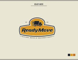 #98 para Ready Move needs a Logo ! por roman230005
