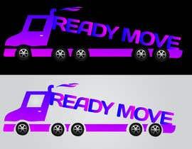 nº 119 pour Ready Move needs a Logo ! par zainulbarkat