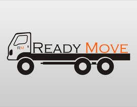 #14 para Ready Move needs a Logo ! por venki1988