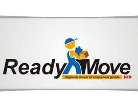 #106 para Ready Move needs a Logo ! por shobbypillai