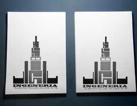 #31 para Diseñar un logotipo para constructora - Design a logo for a construction company de rhamsses09
