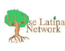 nº 18 pour Design a Logo for latina women empowerment network par skocian