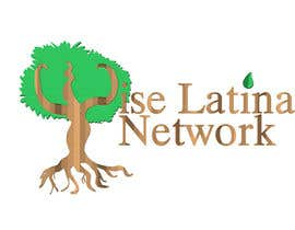 nº 19 pour Design a Logo for latina women empowerment network par skocian