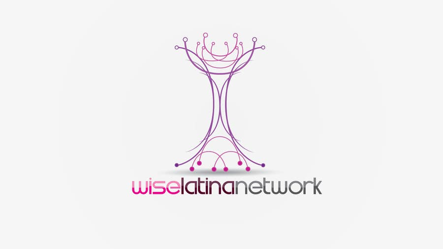 Inscrição nº 2 do Concurso para Design a Logo for latina women empowerment network