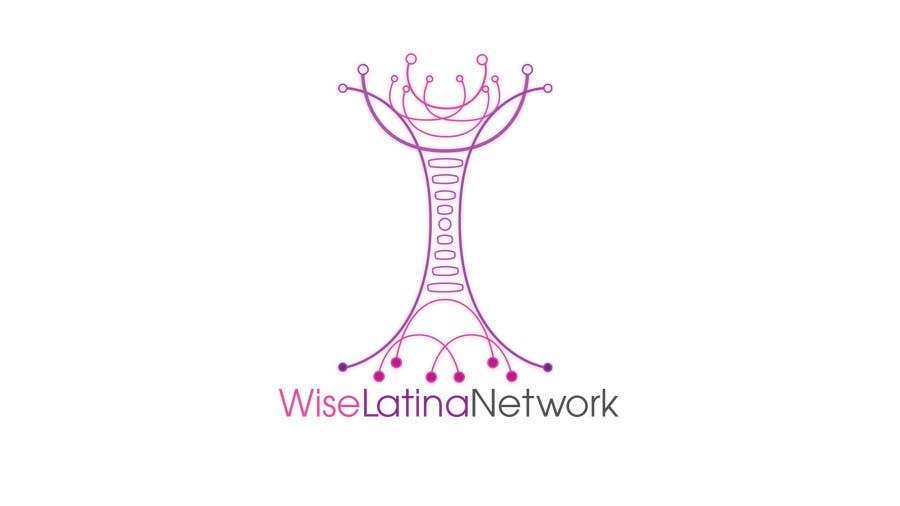 Inscrição nº 3 do Concurso para Design a Logo for latina women empowerment network