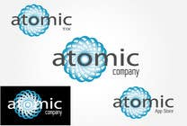 Graphic Design Inscrição do Concurso Nº138 para Design a Logo for The Atomic Series of Sites