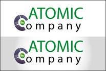 Graphic Design Inscrição do Concurso Nº62 para Design a Logo for The Atomic Series of Sites