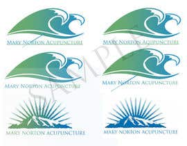 #1 para Design a Logo for Acupuncture por tobagganski343