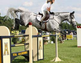 #55 for Horse jump photoshop by AnneClaire