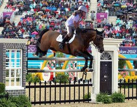 #29 for Horse jump photoshop by zunden
