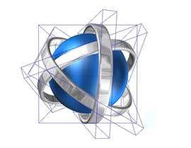 nº 18 pour Design a Logo based on Sacred Geometry par padigir