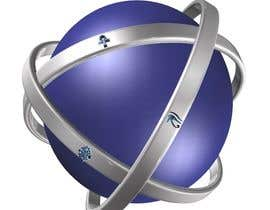 nº 36 pour Design a Logo based on Sacred Geometry par padigir
