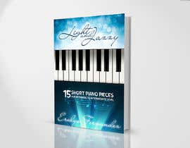 #32 para Cover for Piano Music Book por Spector01