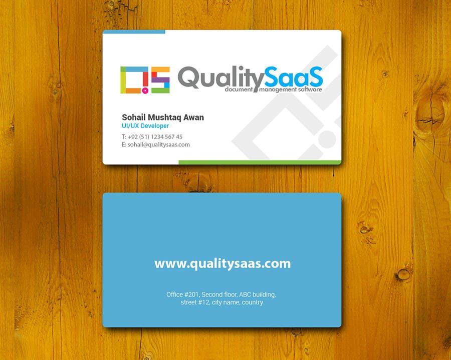 Proposition n°138 du concours Quality logo