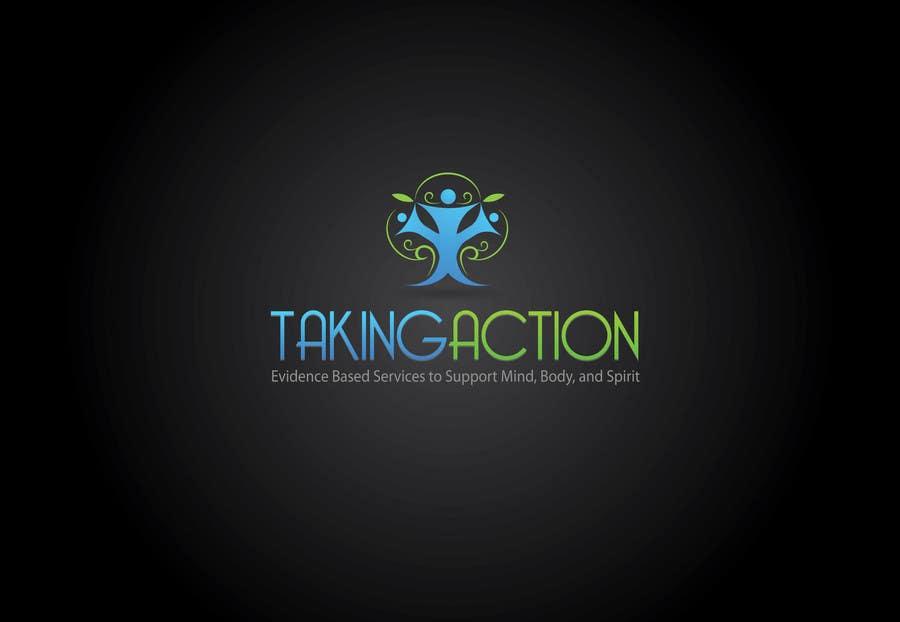 Penyertaan Peraduan #73 untuk Design a Logo for Taking