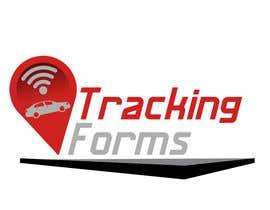 #8 para Diseñar un logotipo Tracking de dalvaleriano