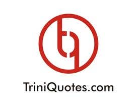 #89 for Logo Design for TriniQuotes.com by yousufkhani