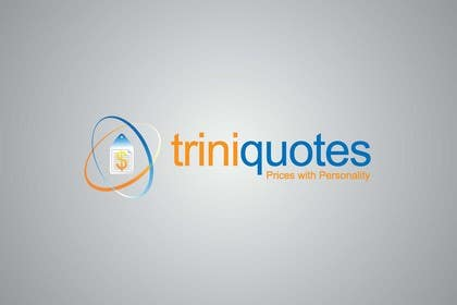 #98 for Logo Design for TriniQuotes.com by indsmd