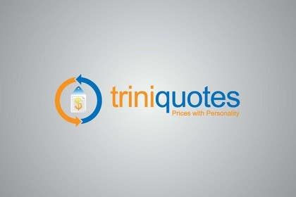 #99 для Logo Design for TriniQuotes.com от indsmd