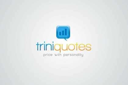 #141 for Logo Design for TriniQuotes.com by indsmd