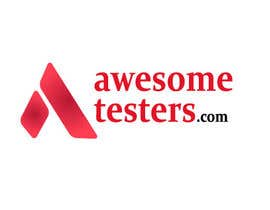 #49 for Design a Logo for Awesome Testers af mamunfaruk
