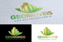 Bài tham dự #373 về Graphic Design cho cuộc thi Logo Design for GeoImoveis