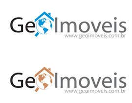 #416 для Logo Design for GeoImoveis от ulogo