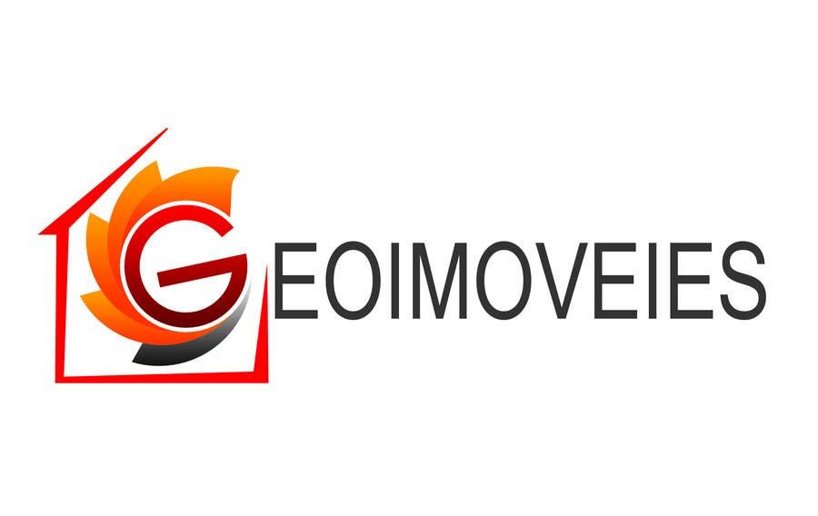 Bài tham dự cuộc thi #278 cho Logo Design for GeoImoveis