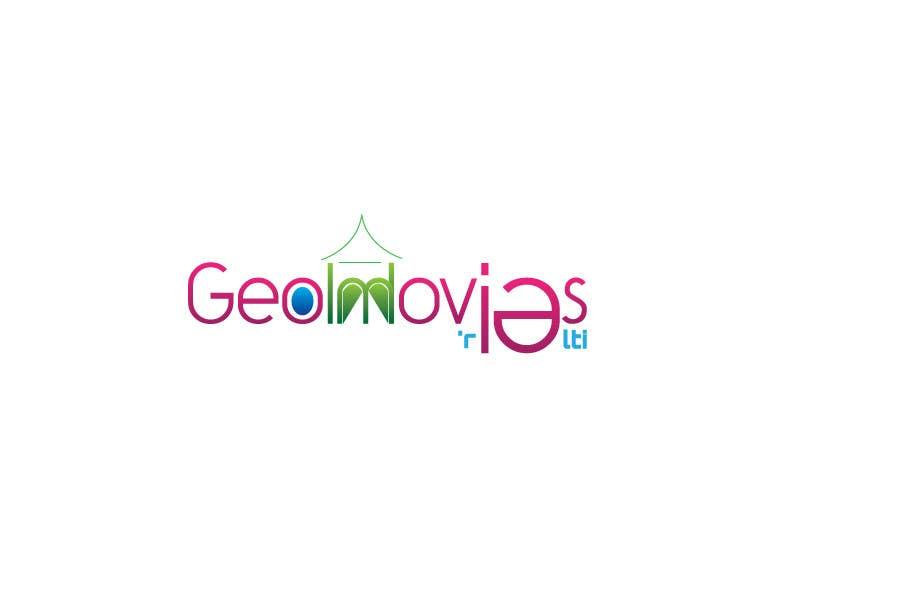 Bài tham dự cuộc thi #401 cho Logo Design for GeoImoveis