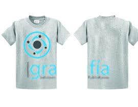 b7a8683bb7330  32 for Diseñar una camiseta   T-shirt design by mickaelEB