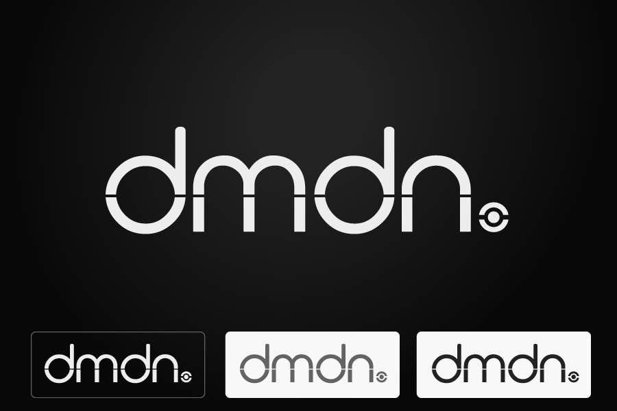 Конкурсная заявка №836 для Logo Design for DMDN