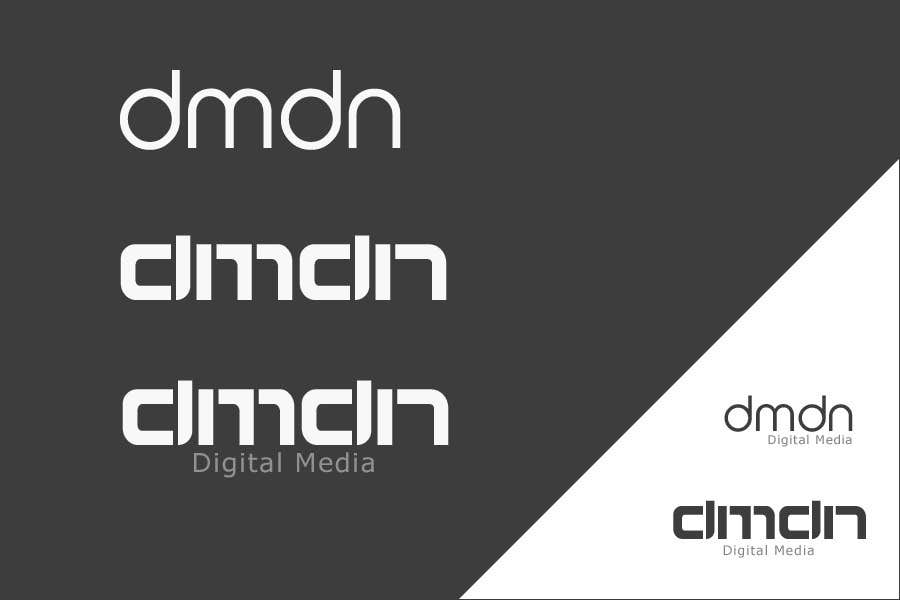 Конкурсная заявка №45 для Logo Design for DMDN