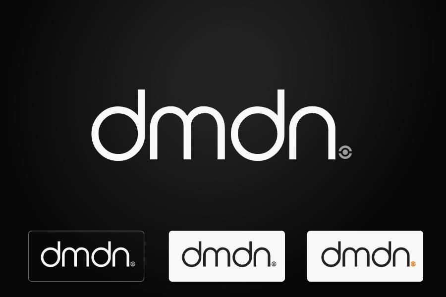 Конкурсная заявка №841 для Logo Design for DMDN
