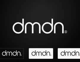 #841 для Logo Design for DMDN от khwai