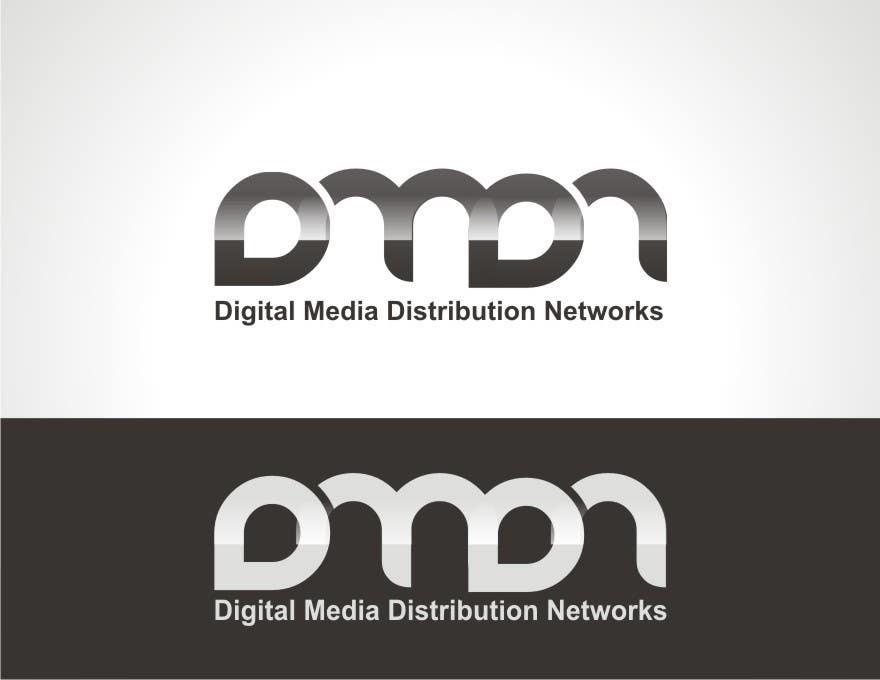 Contest Entry #920 for Logo Design for DMDN