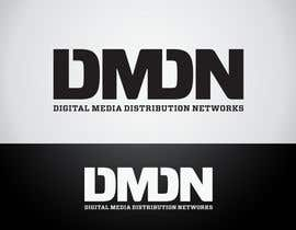 #593 for Logo Design for DMDN by AaronPoisson