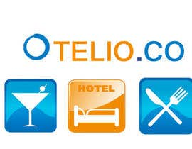 #27 for Design a Logo for Otelio.co by devilchild454