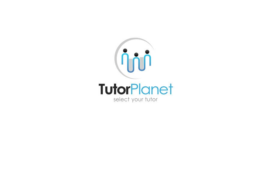 """Konkurrenceindlæg #20 for Design a Logo for a business for the word """"Tutor Planet"""""""