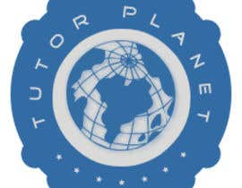 "#30 untuk Design a Logo for a business for the word ""Tutor Planet"" oleh rachel902"