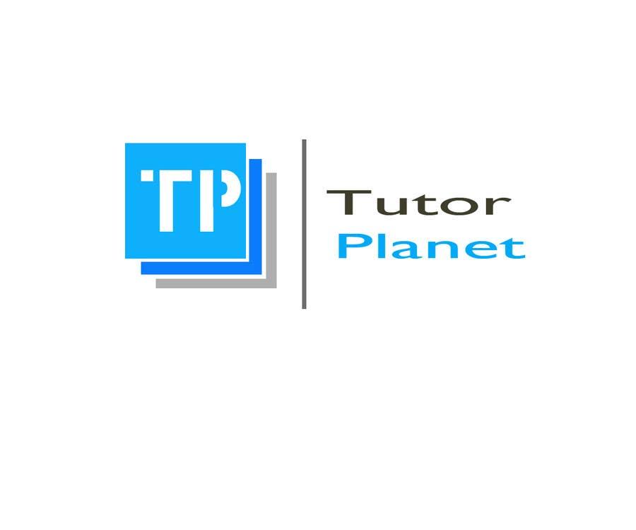 """Inscrição nº 4 do Concurso para Design a Logo for a business for the word """"Tutor Planet"""""""
